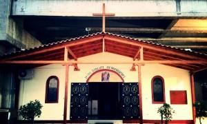 Άγιος Πολύκαρπος