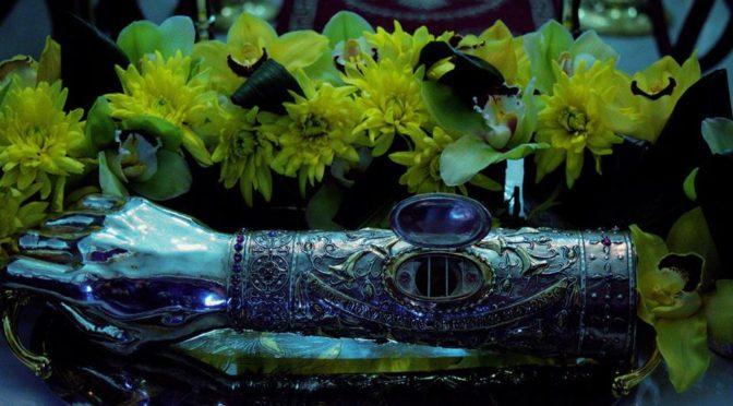 φωτογραφικο υλικο απο την Ιερα Λιτανeια την Ημερα της Εορτης του Αγιου μας Πολυκαρπου Επισκοπου της Σμυρνης