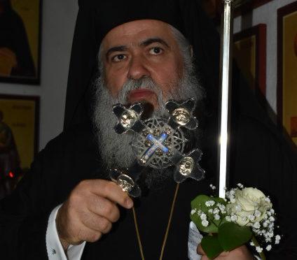 Άγιοι Βαρθολομαίος και Βαρνάβας – Ονομαστήρια Μητροπολήτου Νεαπόλεως κ.κ.Βαρνάβα