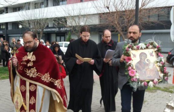 Κυριακή της Ορθοδοξίας 08-03-2020