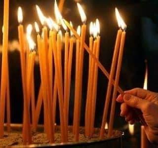 Ενημέρωση προς τον ευσεβή λαό του Θεού της ενορίας του Αγίου Πολυκάρπου Μενεμένης