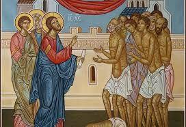 Η Θεία Λειτουργία της Κυριακής 17/1/2021 με το Κύρηγμα του π.Στυλιανού Χαρπαντίδη