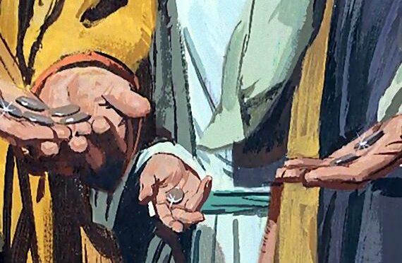 Θ.Λειτουργία & κύρηγμα π.Στυλιανού 7/1/21